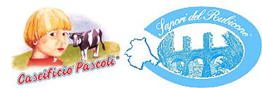 Logo Caseificio Pascoli