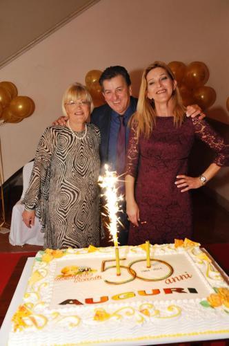 Famiglia Raduano 50esimo anniversario